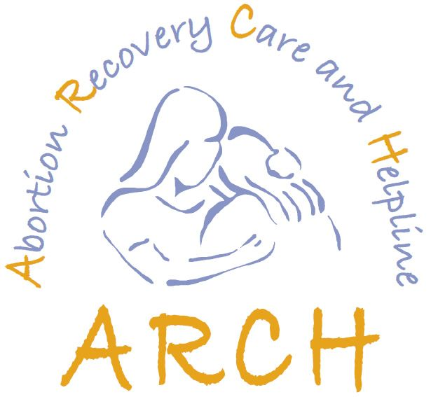 Abortion Recovery Care and Helpline logo