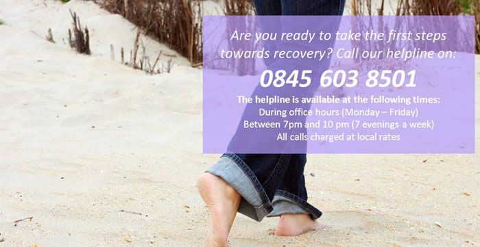Abortion Recovery Care and Helpline